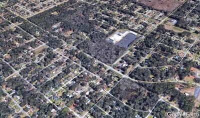 Ocala Single Family Home For Sale: 2315 NE 35th Street