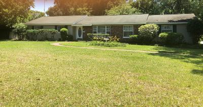 Ocala Single Family Home For Sale: 1340 SE 16th Street