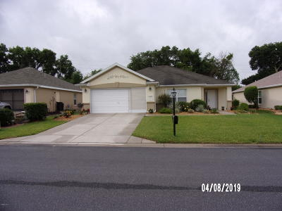 Spruce Creek Gc Single Family Home For Sale: 13948 SE 94th Avenue