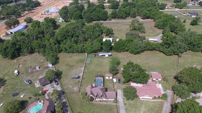 Ocala Farm For Sale: 8422 NW 2nd Street