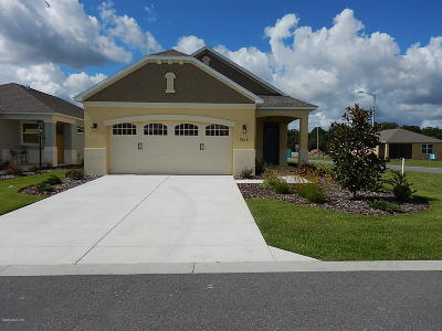 Ocala Single Family Home For Sale: 9818 SW 99th Loop