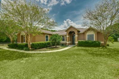 Ocala Farm For Sale: 5760 NE 31st Terrace