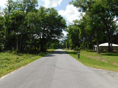 Belleview Residential Lots & Land For Sale: SE 122nd Lane