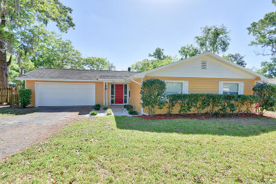 Ocala Single Family Home For Sale: 3991 SE 19th Avenue