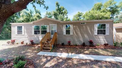 Mobile/Manufactured For Sale: 38521 Lakeview Drive