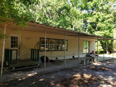 Fla Orange Grv Single Family Home For Sale: 5731 SE 33rd Court Court