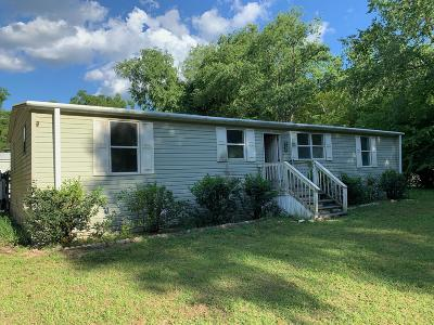 Ocala Mobile/Manufactured For Sale: 8941 SW 33 Court