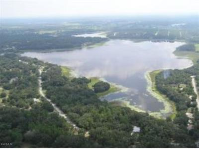 Rainbow Lake Es Residential Lots & Land For Sale: Lot 55 SW Temple Heights Ct.