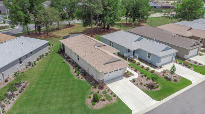 Indigo East Single Family Home For Sale: 7916 SW 87th Loop
