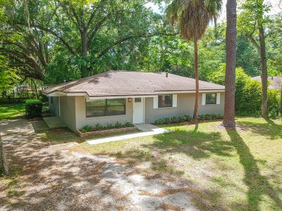 Ocala Single Family Home For Sale: 2934 SE 11th Street