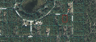 Lake Tropicana Ranchettes Residential Lots & Land For Sale: SW 37th Street
