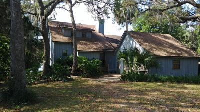 Ocklawaha Single Family Home For Sale: 16784 SE 54th Street