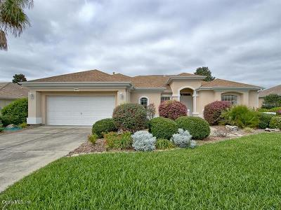 Spruce Creek Gc Single Family Home For Sale: 9512 SE 124 Loop