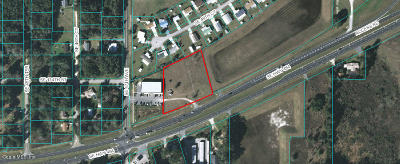 Belleview Residential Lots & Land For Sale: Hwy 484