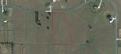 Ocala Residential Lots & Land For Sale: NW 54th Loop