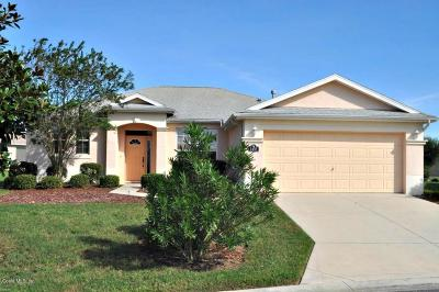 Ocala Single Family Home For Sale: 1137 SW 156th Street