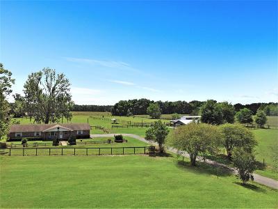 Williston Farm For Sale: 18450 NE Sr 121