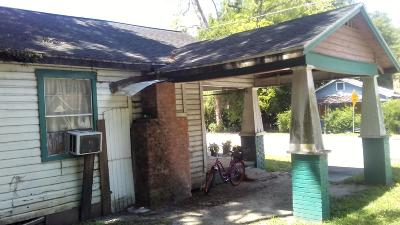 Marion County Single Family Home For Sale: 506 SW SW 2nd Str Street