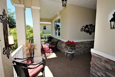 Ocala FL Single Family Home Pending: $249,750