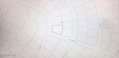 Ocala Residential Lots & Land For Sale: Hemlock Radial Trail