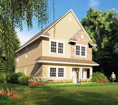 Ocala Single Family Home For Sale: 2351 SW 2nd Street