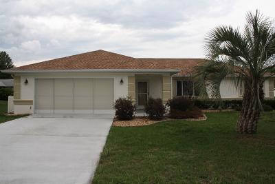 Ocala Single Family Home For Sale: 6069 SW 103rd Loop
