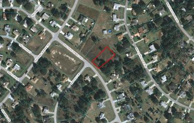 Ocala Residential Lots & Land For Sale: SW 115th Street