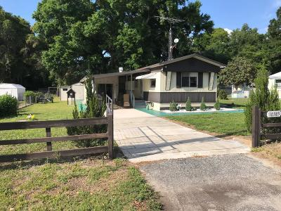 Summerfield Mobile/Manufactured For Sale: 10385 SE 165th Place