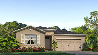 Ocala Single Family Home For Sale: 9045 SW 60th Terrace Road