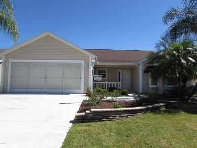 The Villages Single Family Home For Sale: 447 Rhapsody Path