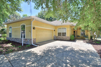 Single Family Home For Sale: 2651 SW 20th Circle