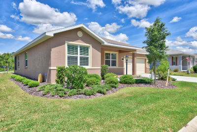 Ocala Single Family Home For Sale: 9288 SW 91st Court Road