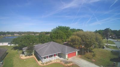 Ocala Single Family Home For Sale: 92 Bahia Trace Trail