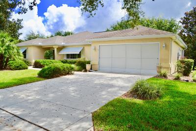 Spruce Creek Pr Single Family Home For Sale: 14155 SW 115 Terrace