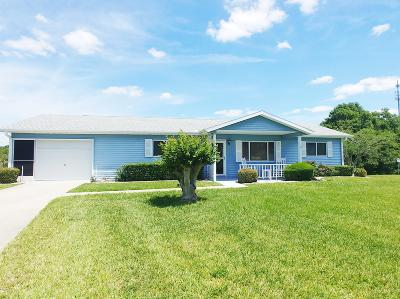 Palm Cay Single Family Home For Sale: 8121 SW 107 Place