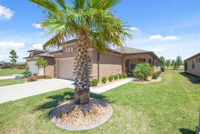 Ocala Single Family Home For Sale: 9710 SW 76th Lane Road
