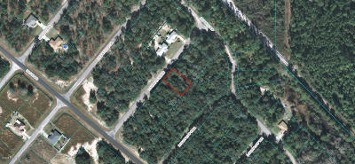 Ocala Residential Lots & Land For Sale: Locust Loop Run