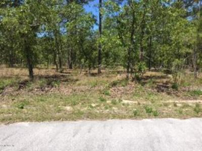 Rainbow Lake Es Residential Lots & Land For Sale: NW Narcissus Road