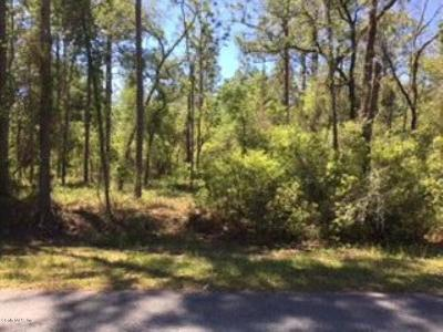 Rainbow Lake Es Residential Lots & Land For Sale: NW Falcon Avenue