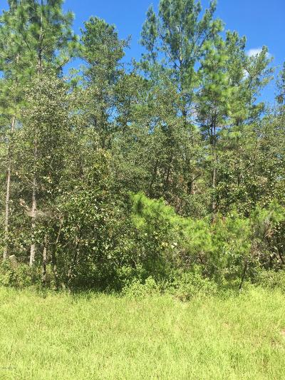 Ocala Residential Lots & Land For Sale: SW 45th Terrace Road