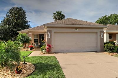 Spruce Creek Gc Single Family Home For Sale: 9485 SE 132nd Loop