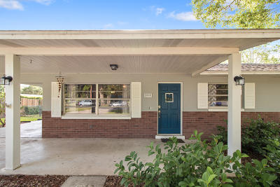 Belleview Single Family Home For Sale: 10808 SE 56 Court
