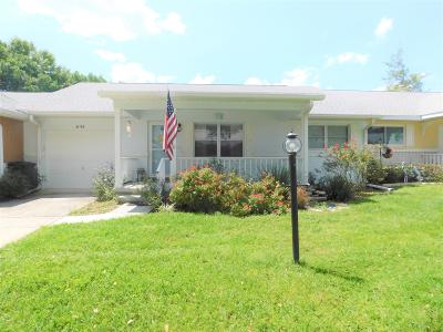 Ocala Condo/Townhouse For Sale: 8678 SW 95th Street #B