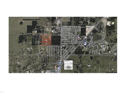 Ocala Residential Lots & Land For Sale: 6280 SW 59th Street