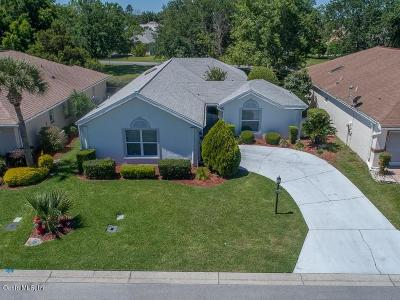 Summerfield FL Single Family Home For Sale: $199,900
