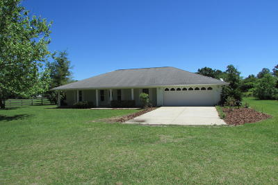 Ocala Farm For Sale: 5373 NE 2 Avenue