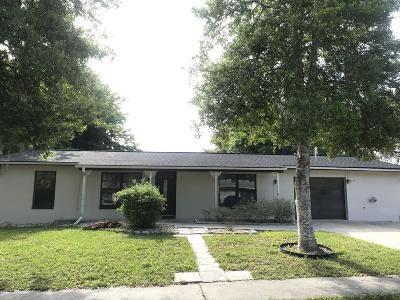 Ocala Single Family Home For Sale: 14479 SW 43rd Court Road