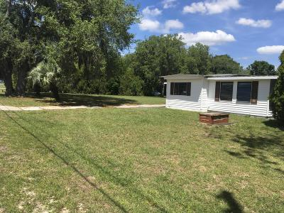 Summerfield Mobile/Manufactured For Sale: 9685 SE Hwy 42