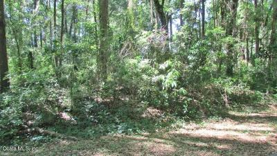 Rainbow Spgs Cc Residential Lots & Land For Sale: SW 194 Circle