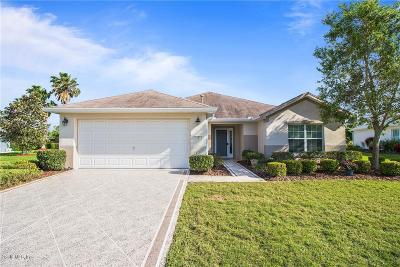 Spruce Creek Gc Single Family Home For Sale: 13575 SE 93rd Court Road